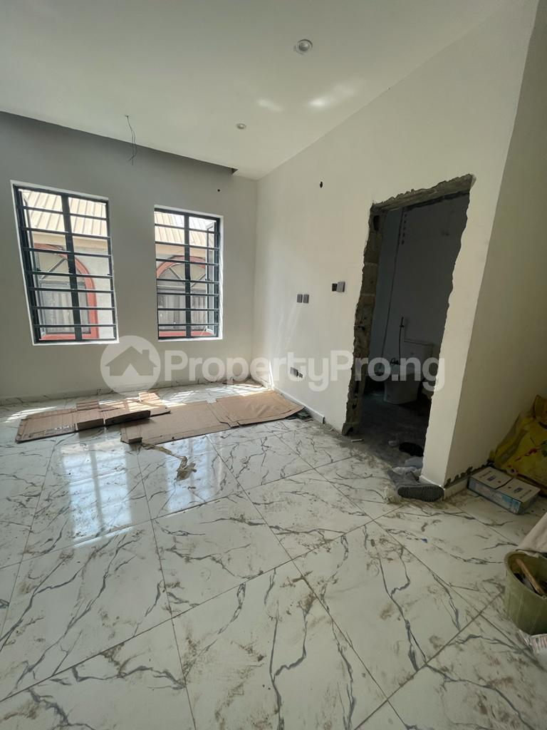 4 bedroom Terraced Duplex House for sale Ikate Lekki Lagos - 11