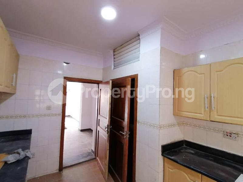 4 bedroom House for rent By Ligali Ayorinde Victoria Island Lagos - 8