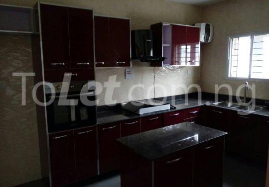5 bedroom House for sale alternative road   chevron Lekki Lagos - 1