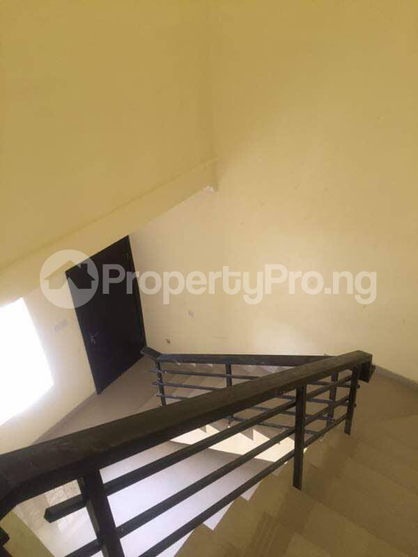 4 bedroom Terraced Duplex for sale Opposite Abraham Adesanya Lekki Gardens estate Ajah Lagos - 1