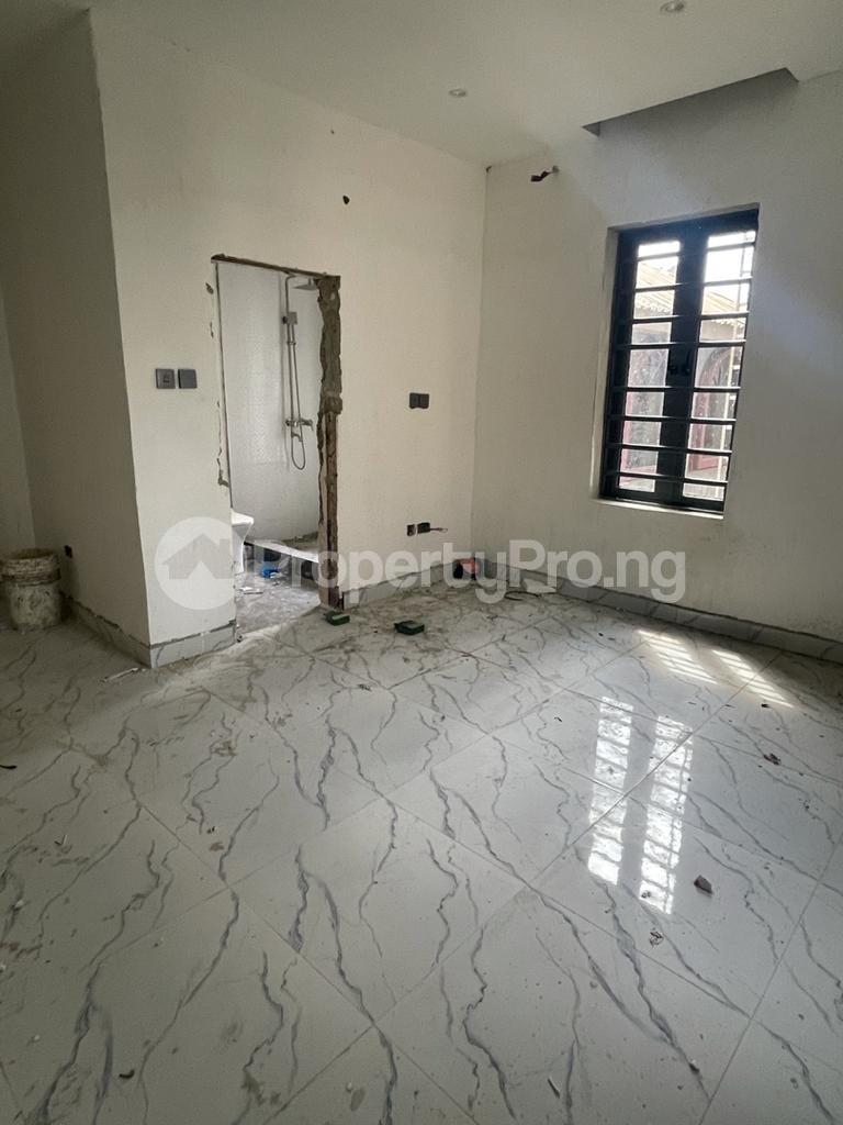 4 bedroom Terraced Duplex House for sale Ikate Lekki Lagos - 3