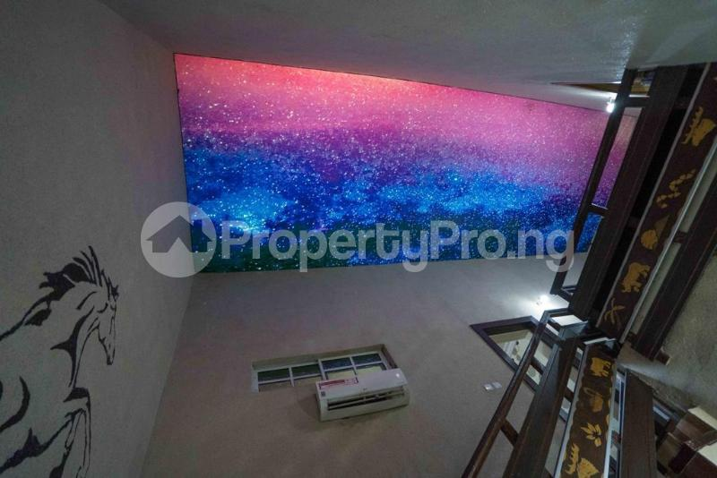 4 bedroom Penthouse for sale Lekki Garden's Phase 2 Abraham adesanya estate Ajah Lagos - 8