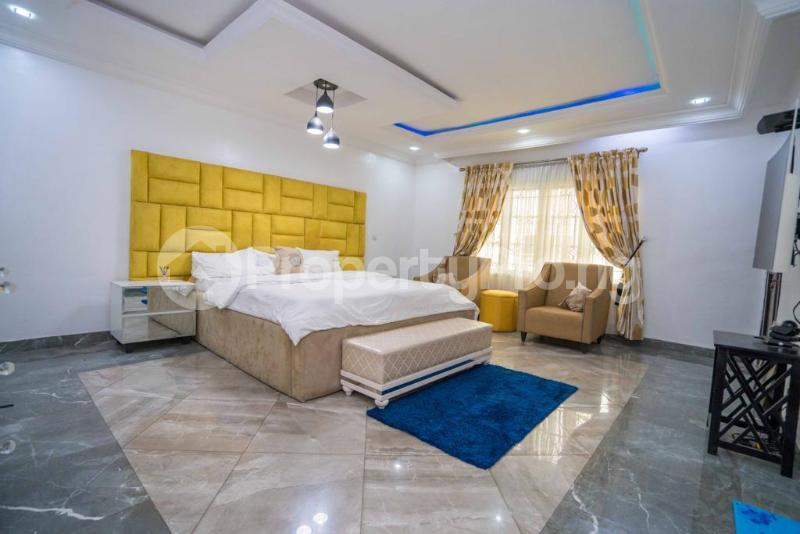 4 bedroom Penthouse for sale Lekki Garden's Phase 2 Abraham adesanya estate Ajah Lagos - 7
