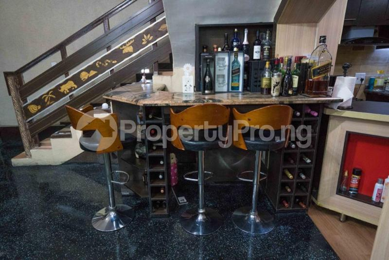 4 bedroom Penthouse for sale Lekki Garden's Phase 2 Abraham adesanya estate Ajah Lagos - 9