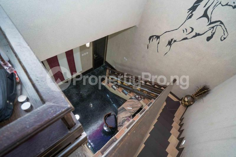 4 bedroom Penthouse for sale Lekki Garden's Phase 2 Abraham adesanya estate Ajah Lagos - 6