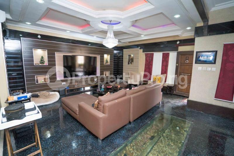4 bedroom Penthouse for sale Lekki Garden's Phase 2 Abraham adesanya estate Ajah Lagos - 1