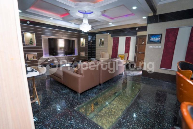 4 bedroom Penthouse for sale Lekki Garden's Phase 2 Abraham adesanya estate Ajah Lagos - 0