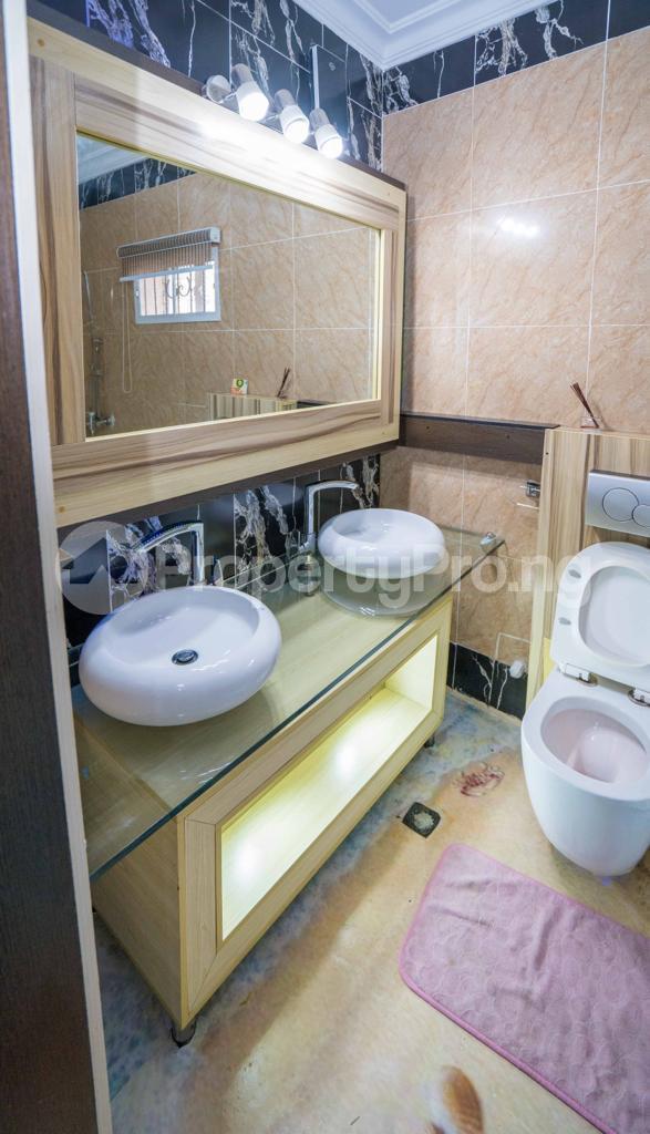 4 bedroom Penthouse for sale Lekki Garden's Phase 2 Abraham adesanya estate Ajah Lagos - 10