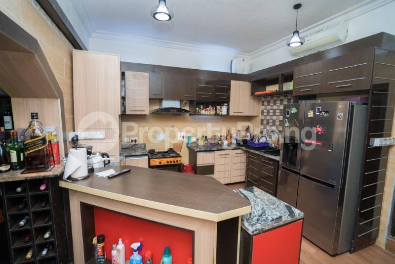 4 bedroom Penthouse for sale Lekki Garden's Phase 2 Abraham adesanya estate Ajah Lagos - 11