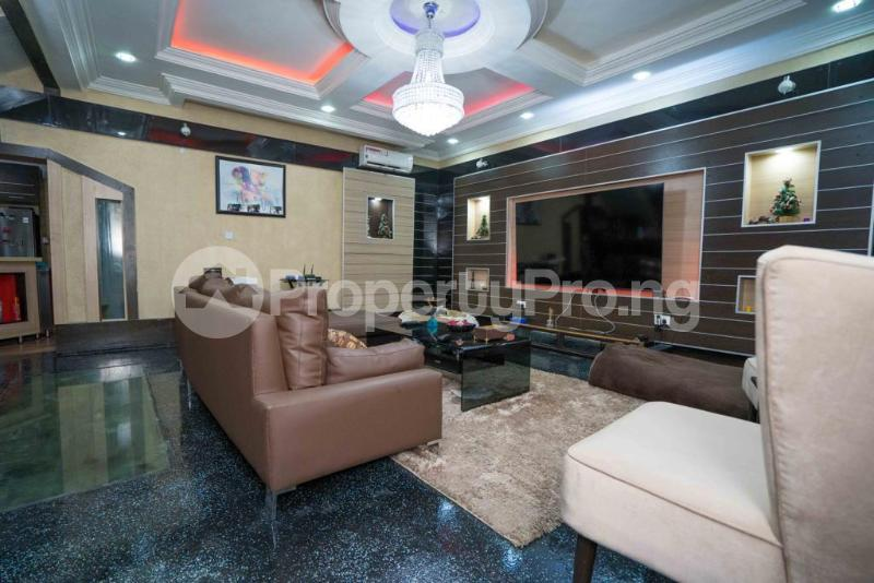 4 bedroom Penthouse for sale Lekki Garden's Phase 2 Abraham adesanya estate Ajah Lagos - 4