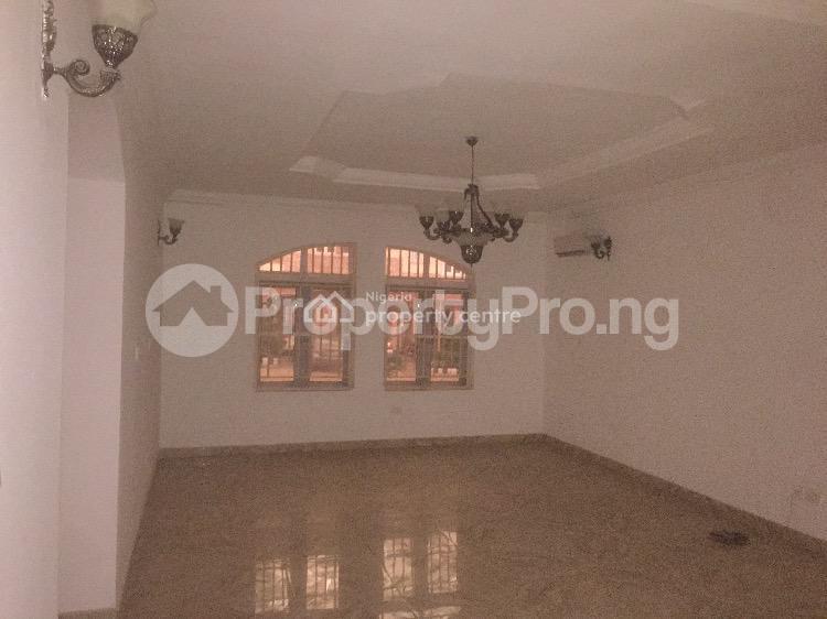 Terraced Duplex House for sale - Life Camp Abuja - 4
