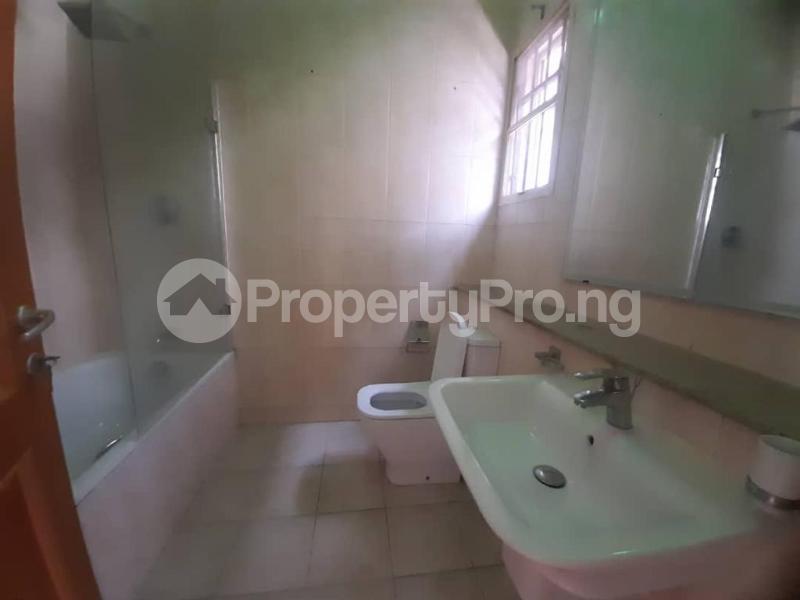 4 bedroom Terraced Duplex House for rent Banana Island Ikoyi Lagos - 18