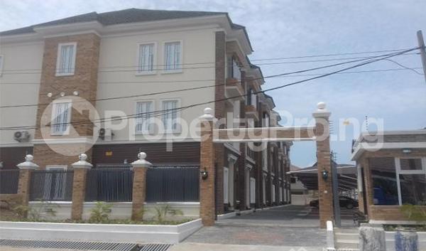 4 bedroom Flat / Apartment for sale Oniru Victoria Island Extension Victoria Island Lagos - 0