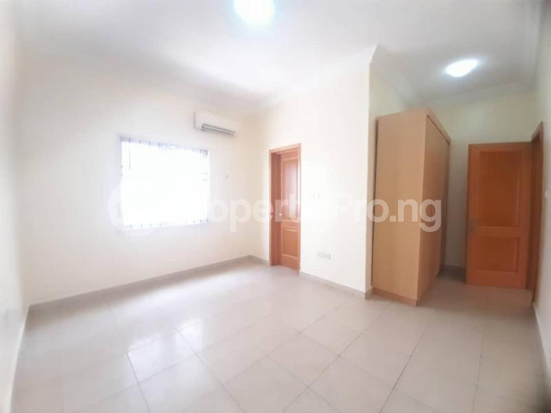 4 bedroom Terraced Duplex House for rent Banana Island Ikoyi Lagos - 7