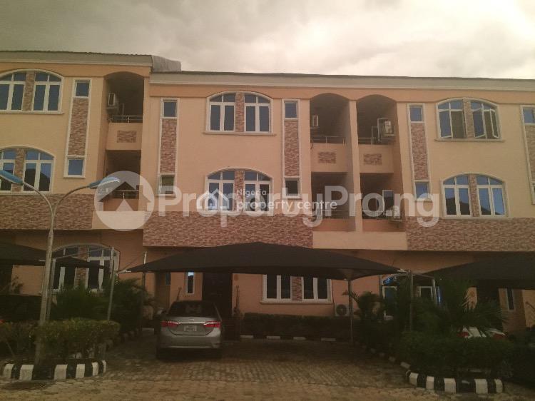 Terraced Duplex House for sale - Life Camp Abuja - 0