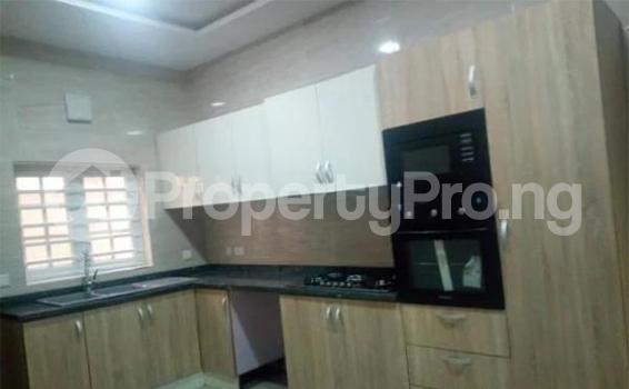 4 bedroom Flat / Apartment for sale Oniru Victoria Island Extension Victoria Island Lagos - 5