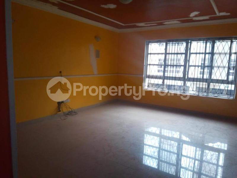 4 bedroom Terraced Duplex House for rent Bourdillon Court Estate  chevron Lekki Lagos - 4