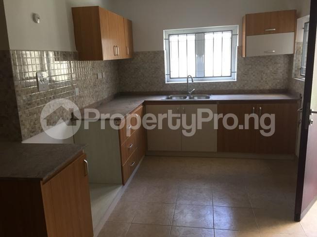 4 bedroom Terraced Duplex House for sale Charles Lawal chevron Lekki Lagos - 4