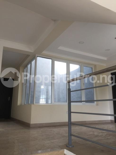 4 bedroom Terraced Duplex House for sale Charles Lawal chevron Lekki Lagos - 6