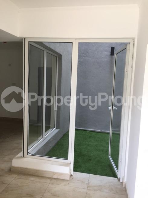 4 bedroom Terraced Duplex House for sale Charles Lawal chevron Lekki Lagos - 2