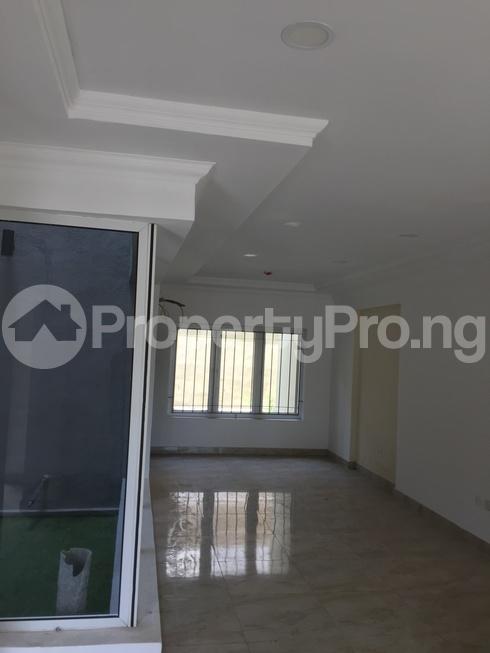 4 bedroom Terraced Duplex House for sale Charles Lawal chevron Lekki Lagos - 3