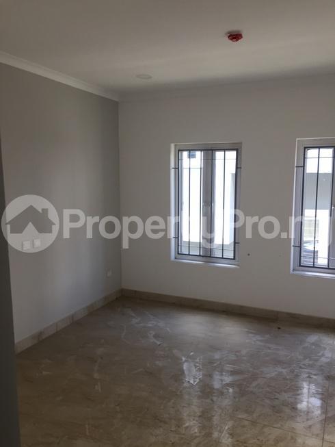 4 bedroom Terraced Duplex House for sale Charles Lawal chevron Lekki Lagos - 9