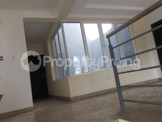 4 bedroom Terraced Duplex House for sale Charles Lawal chevron Lekki Lagos - 7