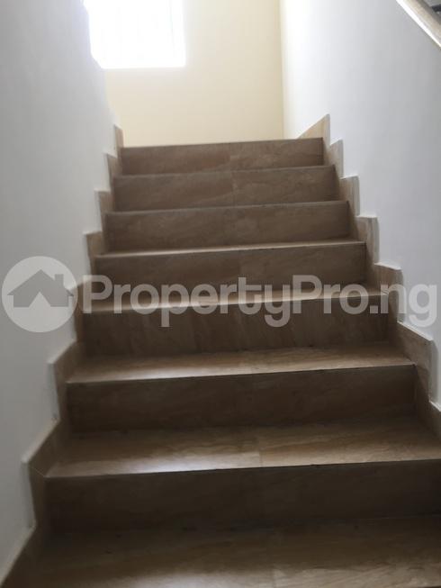 4 bedroom Terraced Duplex House for sale Charles Lawal chevron Lekki Lagos - 5