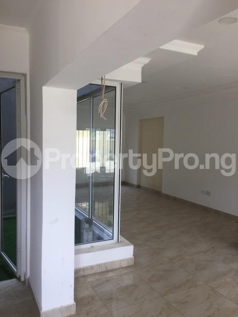 4 bedroom Terraced Duplex House for sale Charles Lawal chevron Lekki Lagos - 1