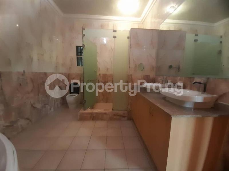 4 bedroom Terraced Duplex House for rent Banana Island Ikoyi Lagos - 15