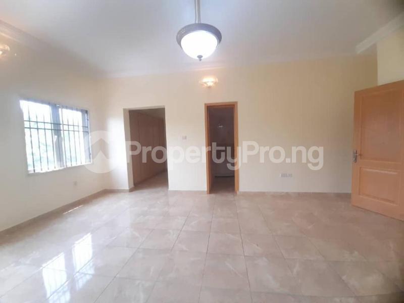 4 bedroom Terraced Duplex House for rent Banana Island Ikoyi Lagos - 2