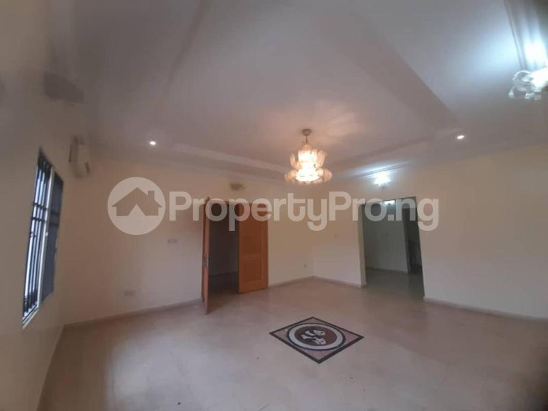 4 bedroom Terraced Duplex House for rent Banana Island Ikoyi Lagos - 9