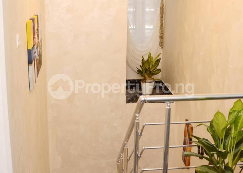 4 bedroom Terraced Duplex House for shortlet - Lekki Lagos - 6