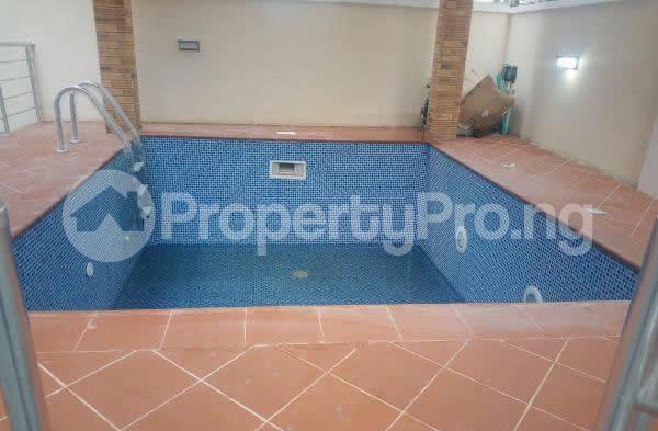 4 bedroom Flat / Apartment for sale Oniru Victoria Island Extension Victoria Island Lagos - 4