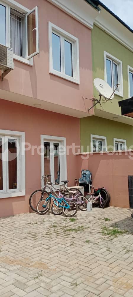 4 bedroom Terraced Duplex House for sale Arepo Arepo Ogun - 1