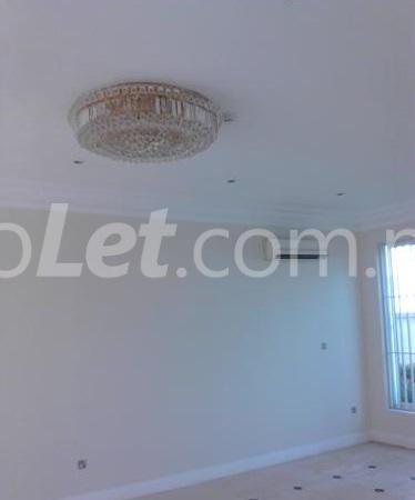 4 bedroom House for rent Maitama District Maitama Phase 1 Abuja - 5