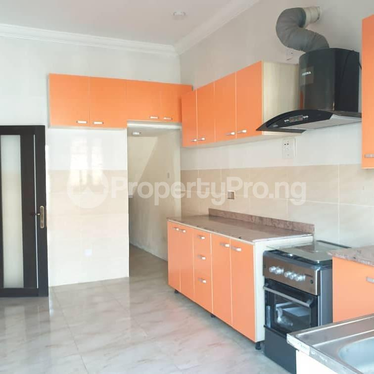 4 bedroom Terraced Duplex House for sale Ajah Abraham adesanya estate Ajah Lagos - 3