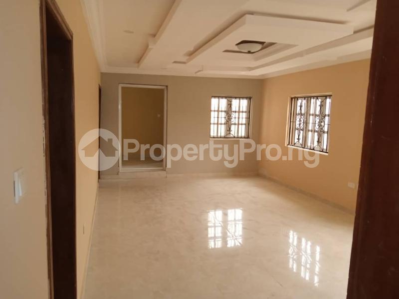 4 bedroom Terraced Duplex House for rent Akilapa Estate Idishin Ibadan Oyo - 3