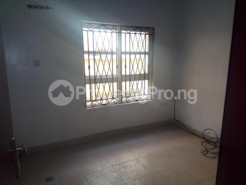 4 bedroom Terraced Duplex House for rent Bourdillon Court Estate  chevron Lekki Lagos - 0