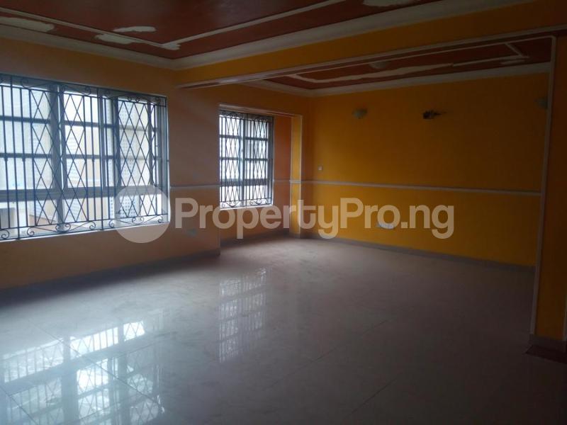 4 bedroom Terraced Duplex House for rent Bourdillon Court Estate  chevron Lekki Lagos - 5