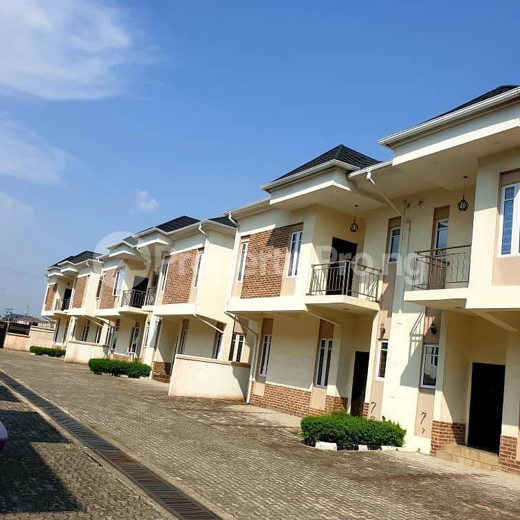 4 bedroom Terraced Duplex House for sale Ajah Abraham adesanya estate Ajah Lagos - 4