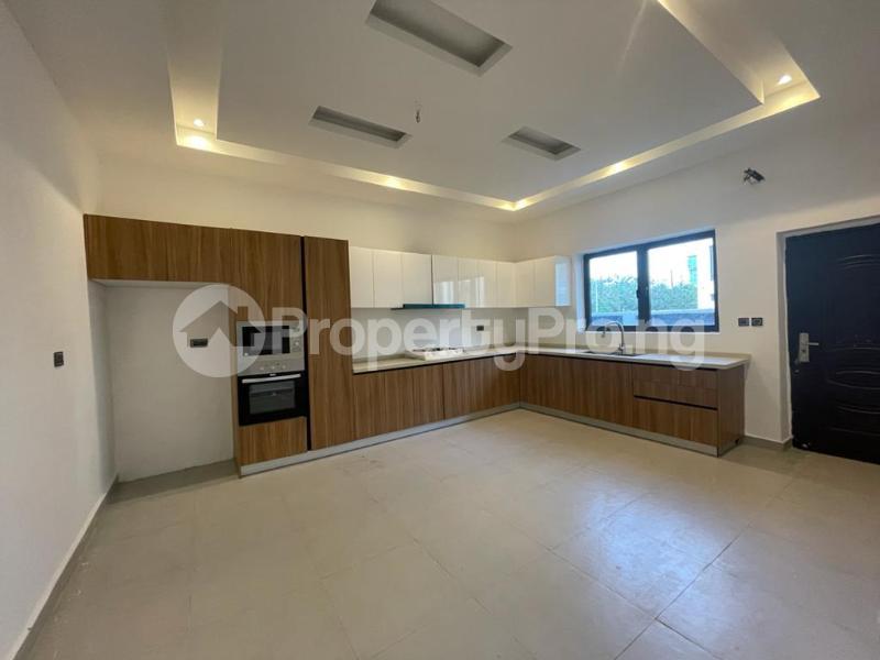 4 bedroom Terraced Duplex for sale Off Kofo Abayomi, Victoria Island Lagos - 10