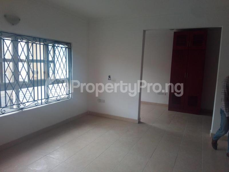 4 bedroom Terraced Duplex House for rent Bourdillon Court Estate  chevron Lekki Lagos - 10