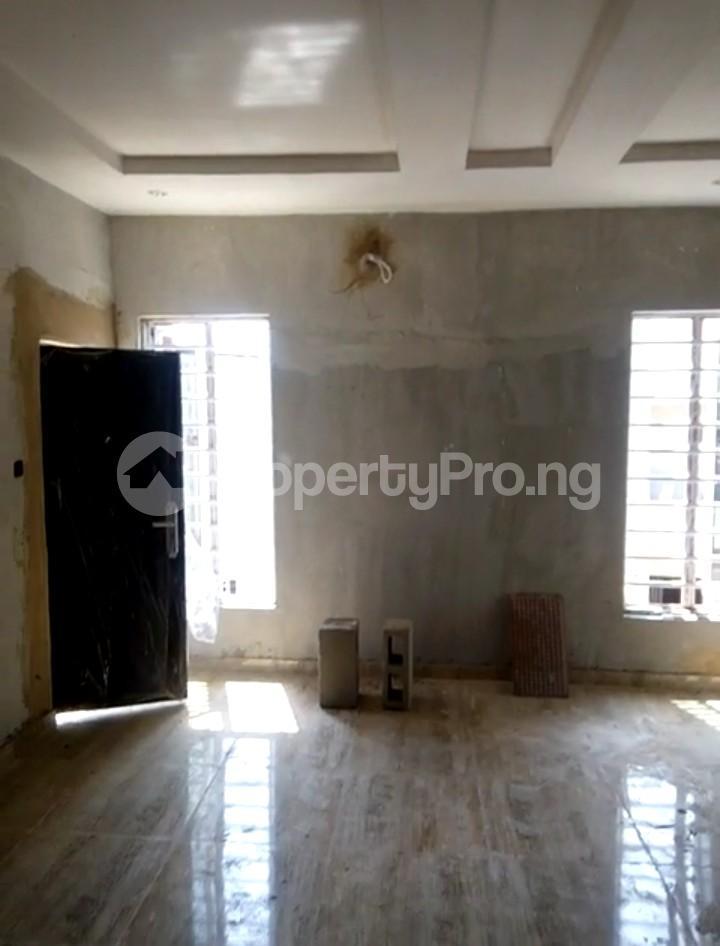 4 bedroom Terraced Duplex House for sale Estate close to VGC Traffic Lights VGC Lekki Lagos - 2