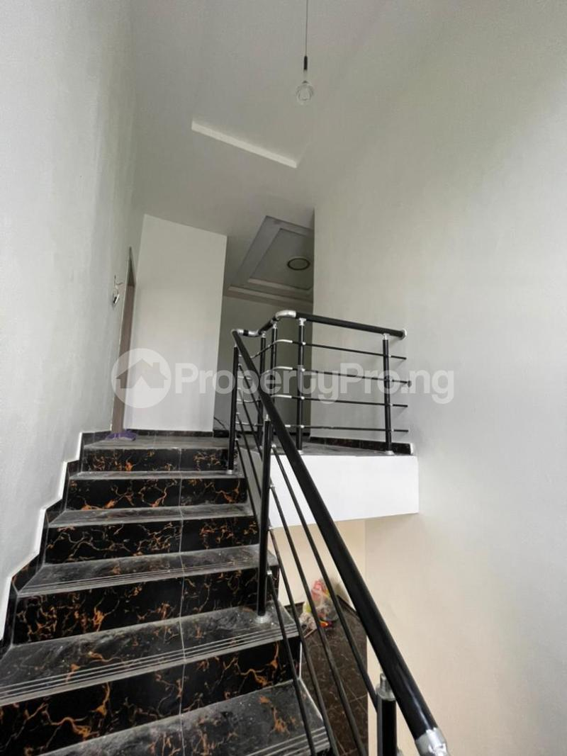 4 bedroom Terraced Duplex for sale Ologolo Lekki Lagos - 4