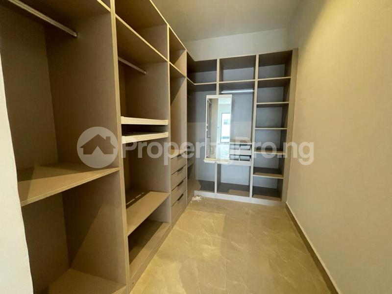 4 bedroom Terraced Duplex for sale Off Kofo Abayomi, Victoria Island Lagos - 7