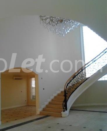 4 bedroom House for rent Maitama District Maitama Phase 1 Abuja - 6