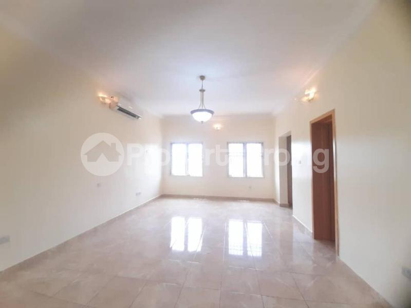 4 bedroom Terraced Duplex House for rent Banana Island Ikoyi Lagos - 5