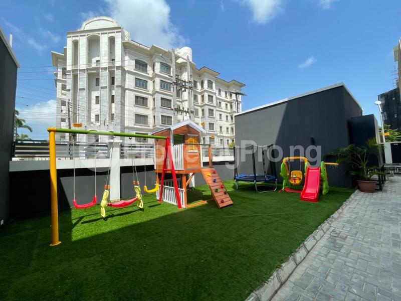 4 bedroom Terraced Duplex for sale Off Kofo Abayomi, Victoria Island Lagos - 2