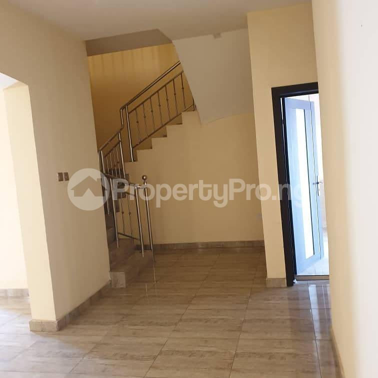 4 bedroom Terraced Duplex House for sale Ajah Abraham adesanya estate Ajah Lagos - 6